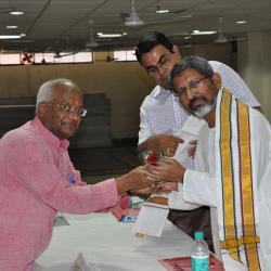 Shri Ramakant Shastri Lecture Series Image-1