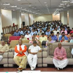 Shri Ramakant Shastri Lecture Series Image-2