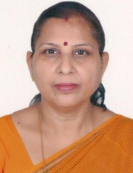 Prof. Rachna Verma Mohan