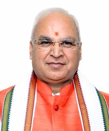 Ramesh Kumar Pandey
