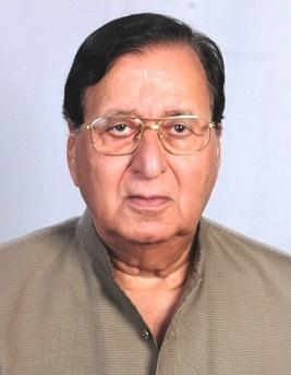 Dr. Hari Gautam