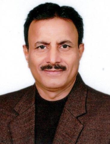 Prof. Bihari Lal Sharma