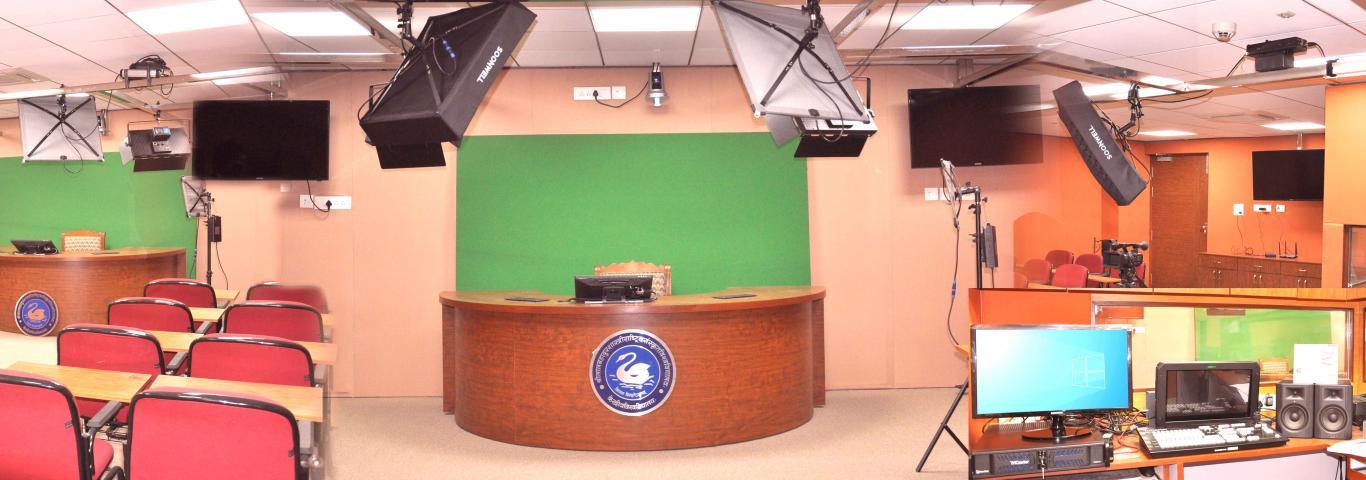 Virtual Class Room